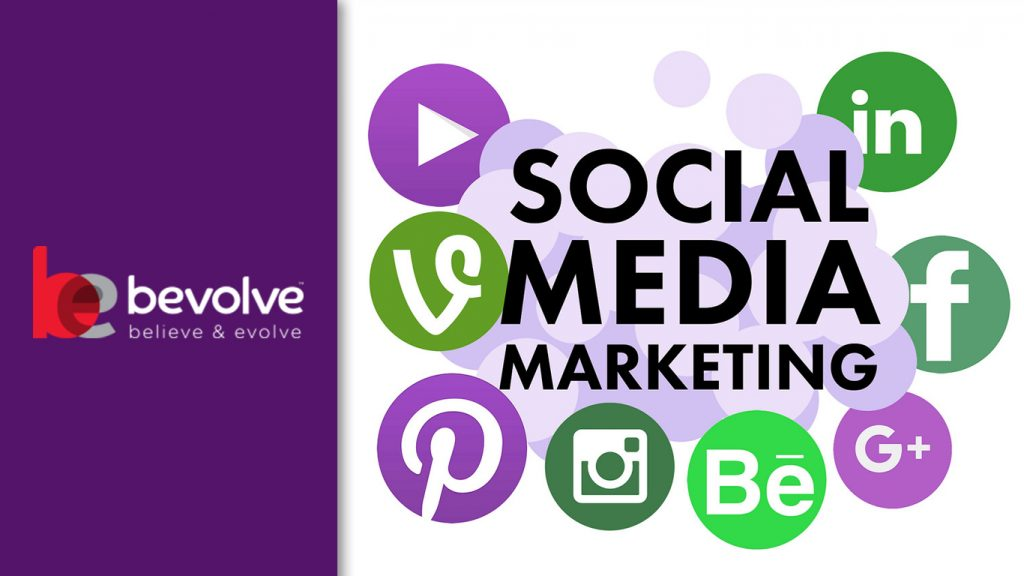 Best Social Media Marketing Services In Canada | bevolve.me