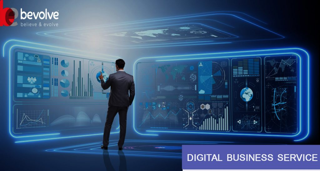 Build your Audience who build your Digital Business
