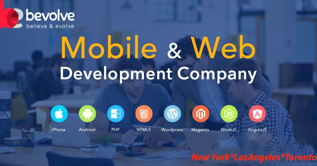 Get the Best Mobile and web Development Services all over New York